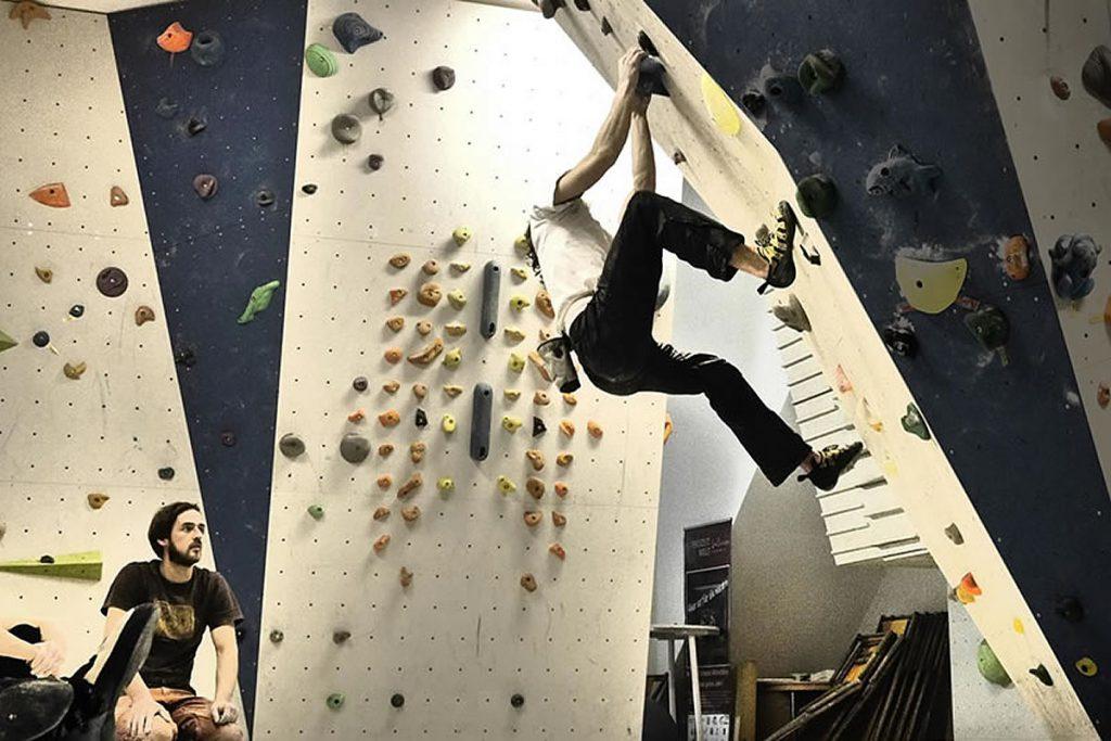 Freizeit Klettern 01